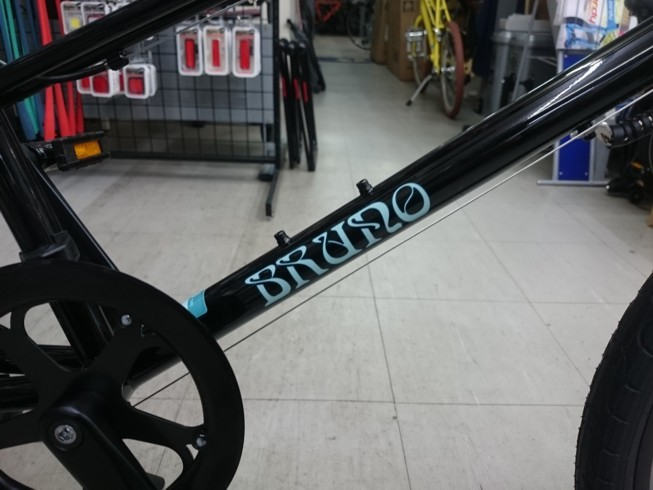 BRUNO Mixte Flat BLACK EDITION 入荷しました_c0359041_19250740.jpg