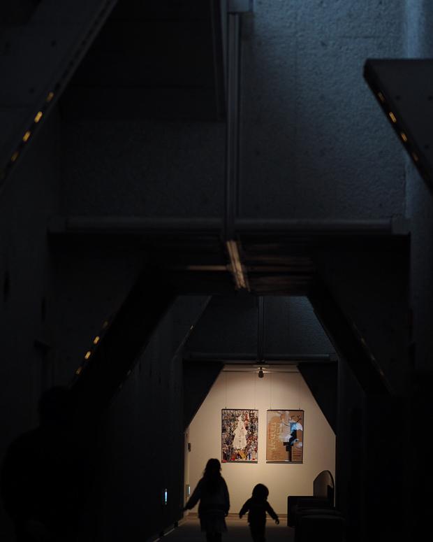 美術館へ_e0172847_985821.jpg