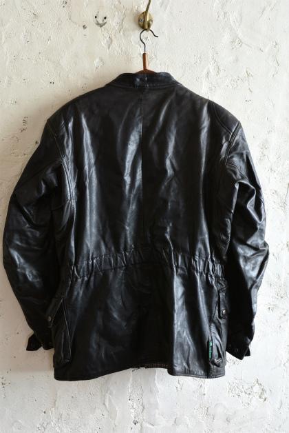 Euro Vintage Leather  jacket & coat_f0226051_13460951.jpg