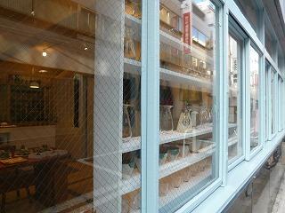 craft shop 日本橋 手刺しゅうと木と陶器とガラスと革と♪_a0165160_11054440.jpg