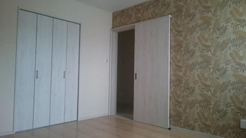 •豊里美容室 il mare 2階自宅工事 進捗状況_e0357165_15115389.jpg