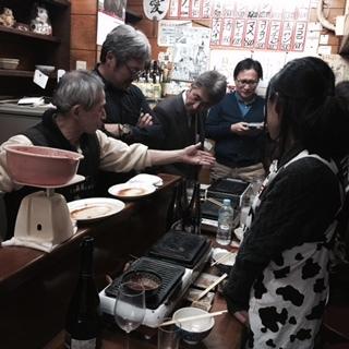 焼肉 政ちゃん_f0202682_14183359.jpg
