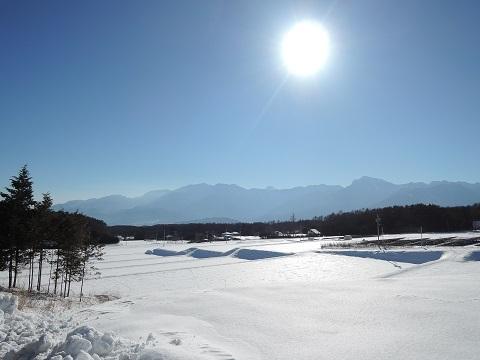 大泉町Y本さん邸の現場より 7_a0211886_15083031.jpg
