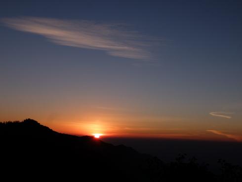 12日目 : Trekking day10 ゴレパニ(プーンヒル)→タドパニ_a0207588_2038585.jpg