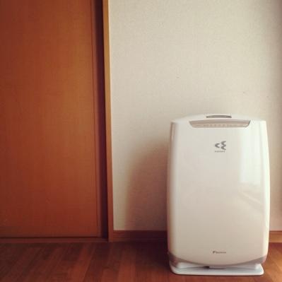 空気清浄機、買いました!_a0341288_17243577.jpg