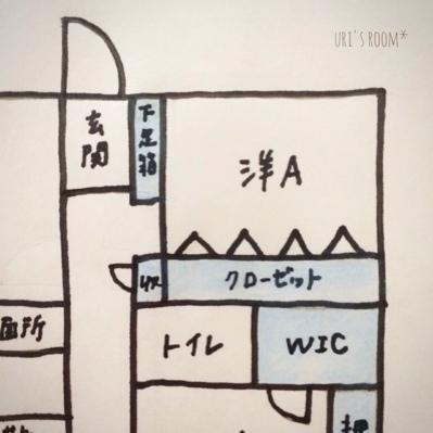 洋室Aと和室の設計変更について。_a0341288_17244471.jpg