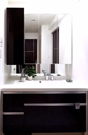 洗面所をタイルで素敵にしたい(´∀`) その1_a0341288_17244542.jpg