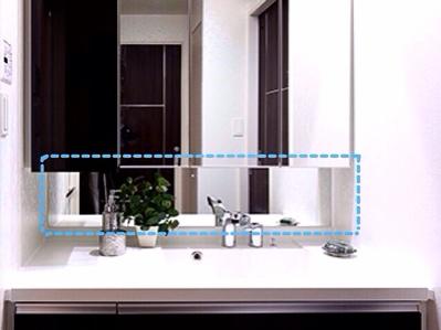 洗面所をタイルで素敵にしたい(´∀`) その1_a0341288_17244626.jpg