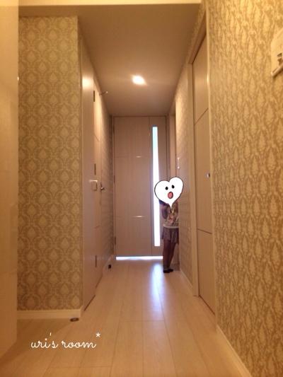 【web内覧会】玄関~廊下_a0341288_17254776.jpg