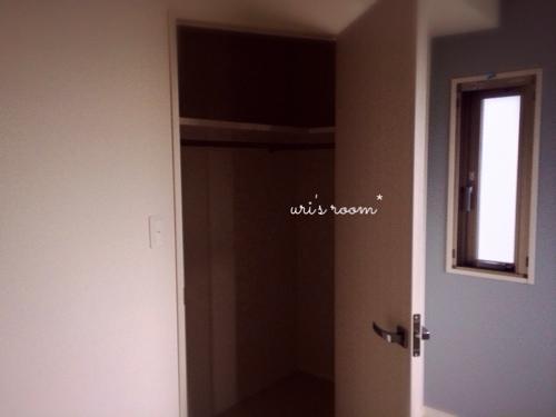 【web内覧会】洋室B(息子の部屋)_a0341288_17255123.jpg