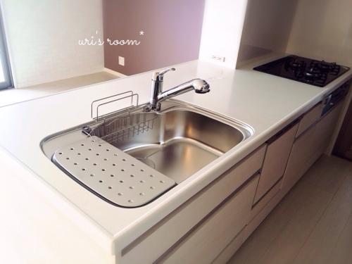 【web内覧会】LDK~キッチン_a0341288_17260123.jpg