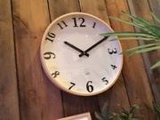 新居に一番最初に設置したモノ!それから朝日の入るリビング。_a0341288_17264084.jpg