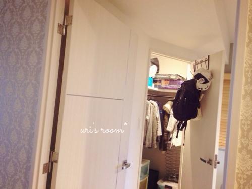 【入居1ヶ月* web内覧会】息子の部屋_a0341288_17270771.jpg