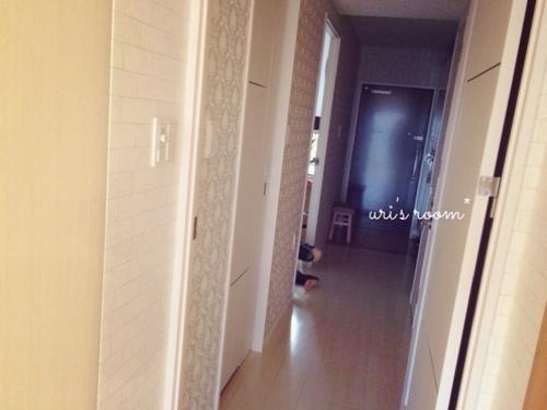 憧れのマリメッコマグカップと、玄関の人感センサー!_a0341288_17271844.jpg