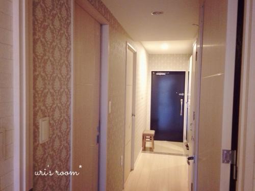 憧れのマリメッコマグカップと、玄関の人感センサー!_a0341288_17271862.jpg