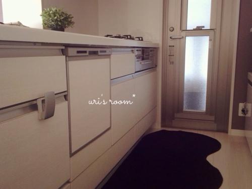 もうすぐ入居3ヶ月。新居マンションお気に入りポイントBEST5!_a0341288_17272933.jpg