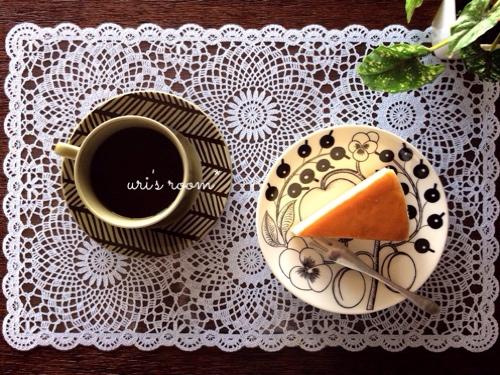 素敵なコーヒーカップ&ソーサーと出会いましたヽ(´▽`)/_a0341288_17274394.jpg