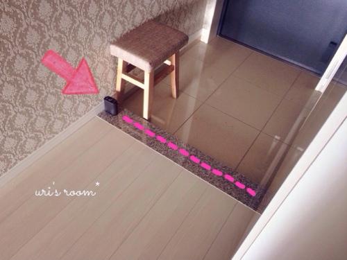 とうとうわが家にやって来た!ロボット掃除機の使い心地ヽ(´▽`)/_a0341288_17274997.jpg