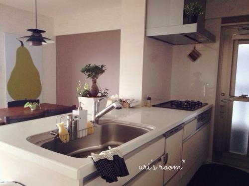 キッチンを彩る!可愛いキッチングローブ!_a0341288_17275048.jpg