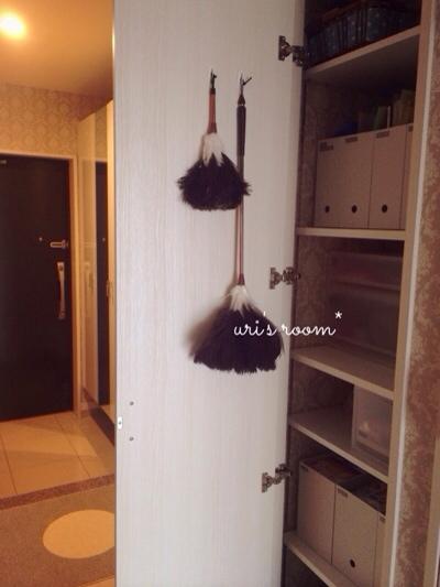 無印良品週間LAST DAY! わが家のMUJI収納ヽ(´▽`)/_a0341288_17281654.jpg