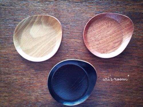 グラスにもカップにも!木製のプチプラコースターが使える(´∀`)…と、マリメッコのあのプレートの再販情報!_a0341288_17281765.jpg