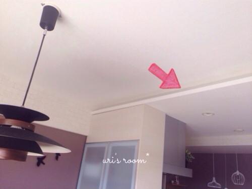 キッチンに人気アイテムをぶら下げて飾ってみました(´∀`)実は秘密が…!_a0341288_17285472.jpg