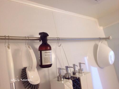 IKEAで買ったモノ続き!そして息子がひとりで洗面所に行けないそのワケ…_a0341288_17285793.jpg