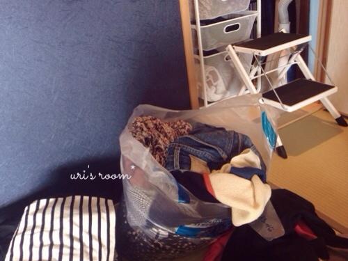 無印良品週間で買ったモノ~雑貨編。と、衣替えは断捨離のチャンス!_a0341288_17285906.jpg