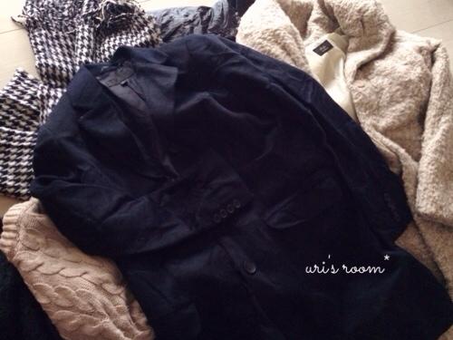 例の宅配クリーニング…服、戻って来ました!_a0341288_17291348.jpg
