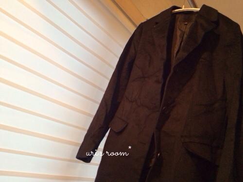 例の宅配クリーニング…服、戻って来ました!_a0341288_17291354.jpg