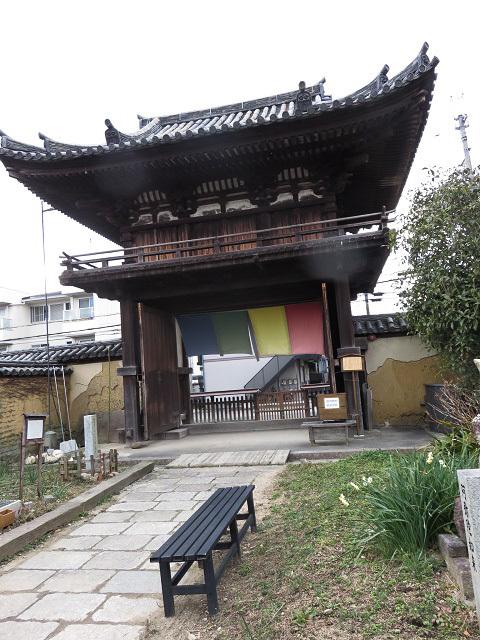 どうしても見たかった般若寺の「あれ」_f0346196_18381967.jpg