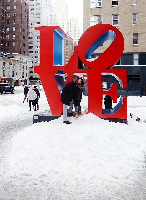 大雪翌日のニューヨーク、ミッドタウンの様子_b0007805_23575854.jpg
