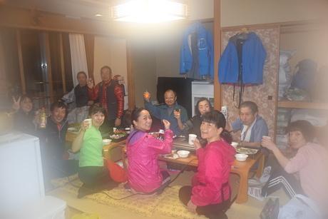 2016年1月22日北海道朝里川温泉で山スキースタート_c0242406_15294921.jpg