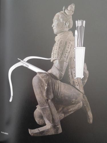 始皇帝と大兵馬俑 東京国立博物館_e0345320_00190851.jpg