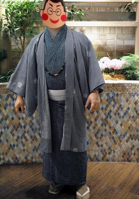 男の角帯・博多織あれこれ~男着物・3年目の着物道楽 その16~_c0223825_03405494.jpg