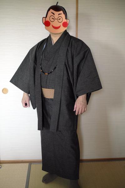 男の角帯・博多織あれこれ~男着物・3年目の着物道楽 その16~_c0223825_03424328.jpg