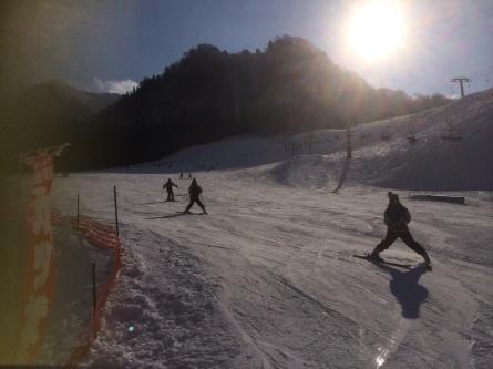 1月28日(木)雪質良好!_f0101226_10131851.jpg