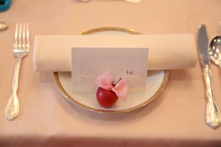 冬の装花 如水会館様へ スイートピーと雪景色_a0042928_9191384.jpg
