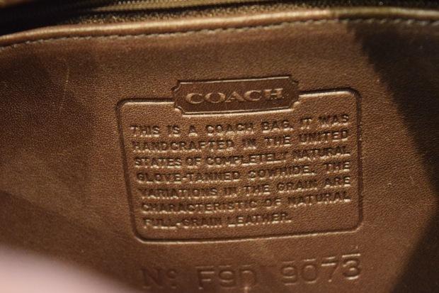 "Sale info. \"" OLD COACH\""_c0355834_17031099.jpg"