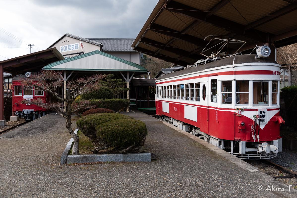 名鉄 旧・谷汲駅 -3-_f0152550_2235788.jpg