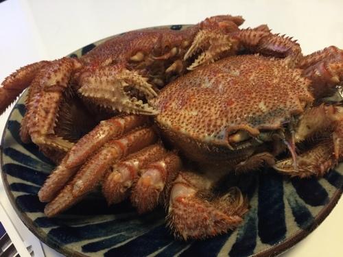 Crab,Oyster,Shrimp... I die..._c0153966_23112880.jpeg