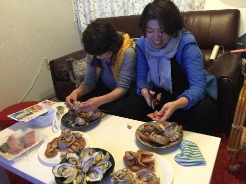 Crab,Oyster,Shrimp... I die..._c0153966_23134468.jpeg