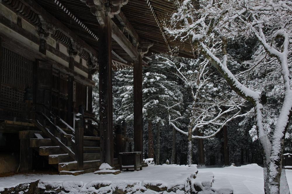 神護寺 雪景色 2016                                 _f0021869_2014209.jpg