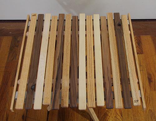 クルカルテーブルの限定品 Love Wood Special !_c0127476_16391402.jpg