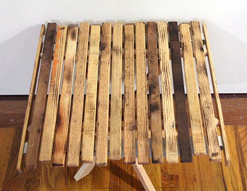 クルカルテーブルの限定品 Love Wood Special !_c0127476_16394842.jpg