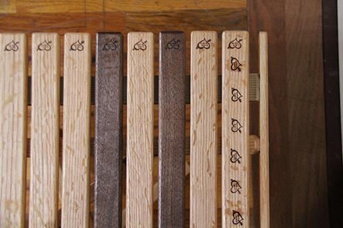 クルカルテーブルの限定品 Love Wood Special !_c0127476_17002051.jpg