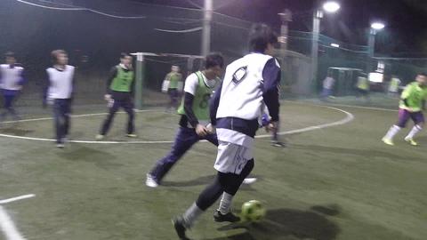 UNO 1/28(木) at COSPA御殿山_a0059812_1771413.jpg