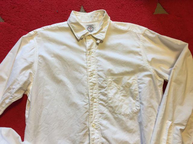 1/30(土)入荷!60\'s Arrow OXFORD タブカラーシャツ!_c0144020_14394165.jpg