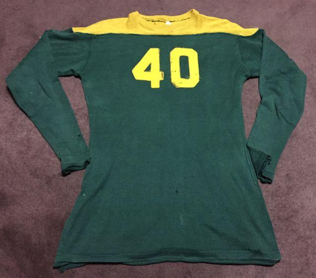 1/30(土)入荷! 30s〜フェルトレター フットボール Tシャツ!_c0144020_158038.jpg