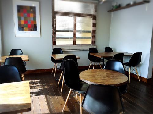 GOCYI  CAFE (ゴチィ カフェ)_e0292546_02403674.jpg